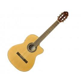Озвучена класическа китара VIBRA-150 CW Eq