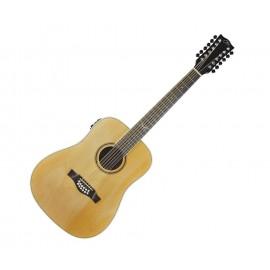 Електро-акустична китара Eko NXT D XII EQ NATURAL