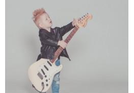 6 музикални забавления за деца до предучилищна възраст