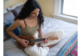 5 музикални инструмента, на които да се учите вкъщи