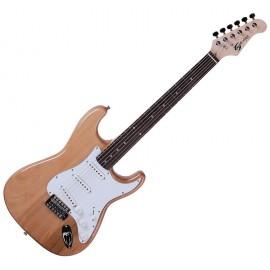 Електрическа китара SST611-N