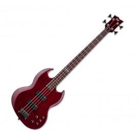 Бас китара ESP-Viper-154DX STBC