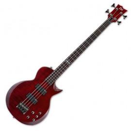 Бас китара ESP-EC-154DX STBC