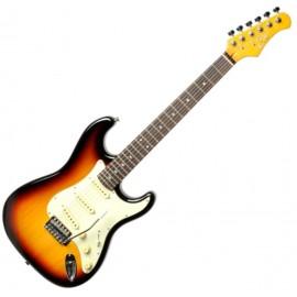 Електрическа китара EKO S-300 SB