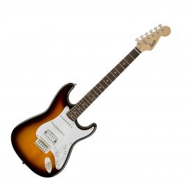 Електрическа китара Squier Bullet Stratocaster HSS FAT BSB