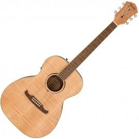 Електро-акустична китара Fender FA-235E
