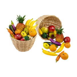 Перкусии плодове и зеленчуци комплект VE36 NINO536