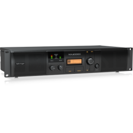 NX3000D Усилвател двуканален