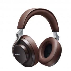 Студийни Bluetooth Слушалки SHURE AONIC50 Brown