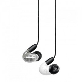 SHURE AONIC 4 White - слушалки in-ear