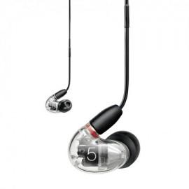 SHURE AONIC 5 Clear - слушалки in-ear