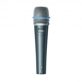 SHURE BETA 57A Инструментален микрофон