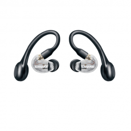 SHURE AONIC SE215-CL-TW1 - Безжични слушалки in ear