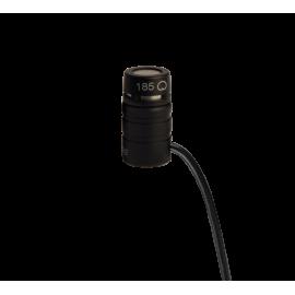 SHURE WL185 кондензаторен микрофон тип брошка