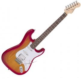 Електрическа китара RIDER-PRO-RSH SSB