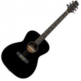 Акустична китара  Stagg SA35 A-BK