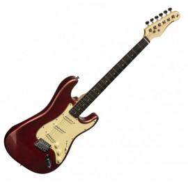 Електрическа китара SES-30 CAR STD