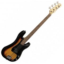 Бас китара Stagg SBP-30 SNB - 30 SERIE
