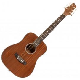 Акустична травъл китара SA25 MAH