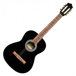 Kласическа китара Stagg SCL60 BLK SPRUCE