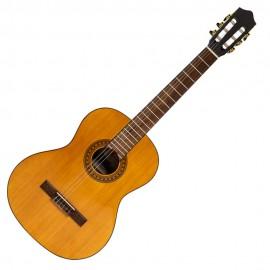 Класическа китара Stagg SCL60-NAT SPRUCE