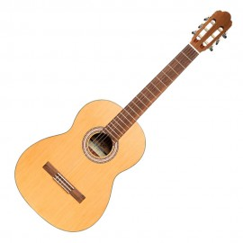 Класическа китара Stagg SCL70 -NAT размер 4/4 SPRUCE
