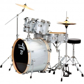 Kомплект барабани с хардуер и чинели Tamburo T5P20SLSK