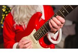 Идеи за коледни подаръци за музиканти