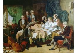 Реквиемът на Моцарт или реквиемът за Моцарт?
