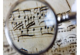 Музиката през лупата на Шерлок Холмс