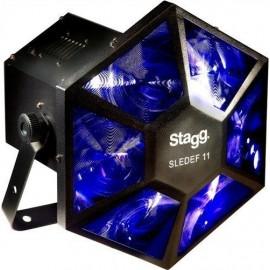 Светлинен ефект STAGG SDJ-SPARKLE