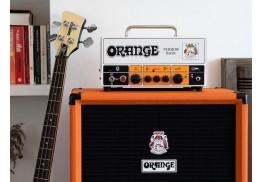 Из архивите на китарни усилватели и кабинети Orange