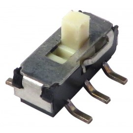 155A32 - switch, slide, 2 position, PG2