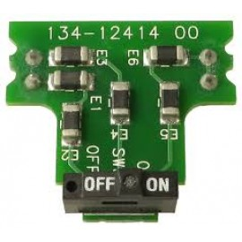 190A12413 - UR2 on off switch pcb