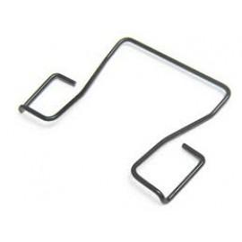 44A12449 - bodypack belt clip, скоба за колан