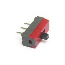 55A8087- UT, ULX mute power switch, slide бутон