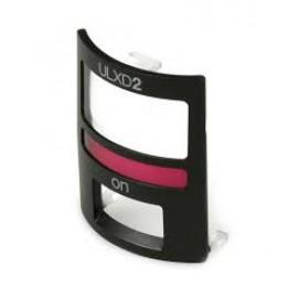 65A14936 - bezel, display power ULXD2
