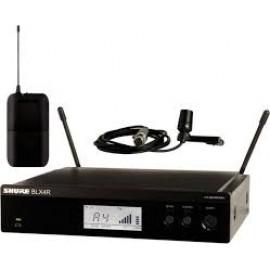 B-stock BLX14RE/CVL - wireless system with CVL