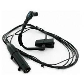 Beta 98 H/C - condenser clip mic