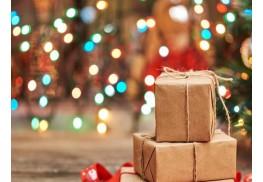 Коледни подаръци за деца