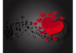 Размисли за любовта, Евридика и Орфей и рок групите