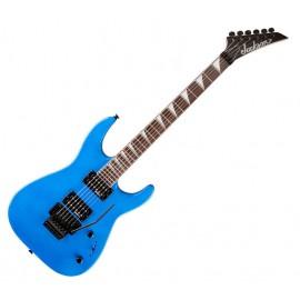 Електрическа китара Jackson JS32 Dinky Arch Top Blue