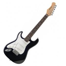 S300 3/4 LH BK електрическа китара