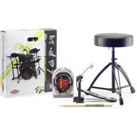 Комплект аксесоари за електронни барабани EDAP 3