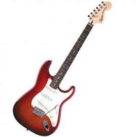 SQUIER Standard Stratocaster LTD CSB Електрическа китара