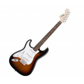 Affinity Strat LH RW BSB електрическа китара