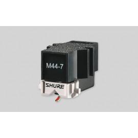 SHURE M44-7 Грамофонна доза