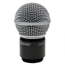 SHURE RPW112 - микрофонна глава