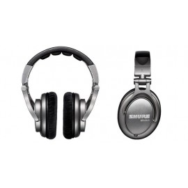 SHURE SRH940 Професионални студийни слушалки