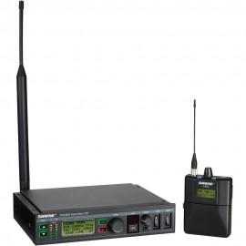 SHURE P9TERA-PSM900 in ear ин иър професионална мониторна система